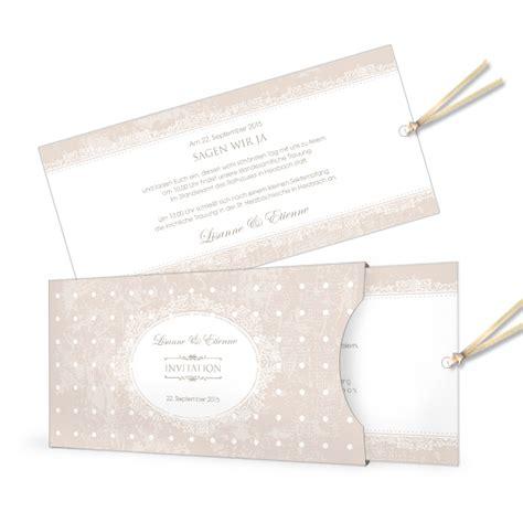 Einladungskarten Hochzeit Einsteckkarte by Einsteckkarte Lisanne Und Etienne Sand Carinokarten De