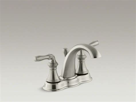 kohler devonshire bathroom faucet kohler devonshire bathroom faucet for the home pinterest