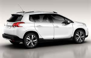 Peugeot 2008 Crossover Peugeot 2008 Crossover Photo 3 12820