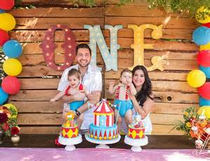 Backyard 1st Birthday Party Ideas 25 Best Ideas About Carnival Birthday Parties On