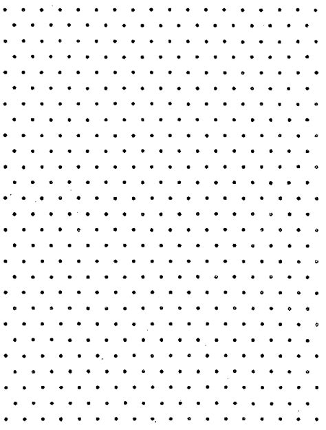 triangle pattern sheets fractals triangular dot paper