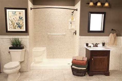 subway tile bathroom walls liberty home solutions llc