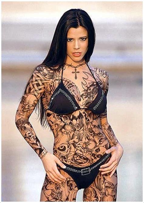 tattoo on body pics full body tattoo deisgns 1