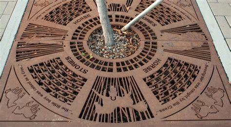 esszimmer mehringdamm 51 landscape forms tree grates 28 images landscape forms