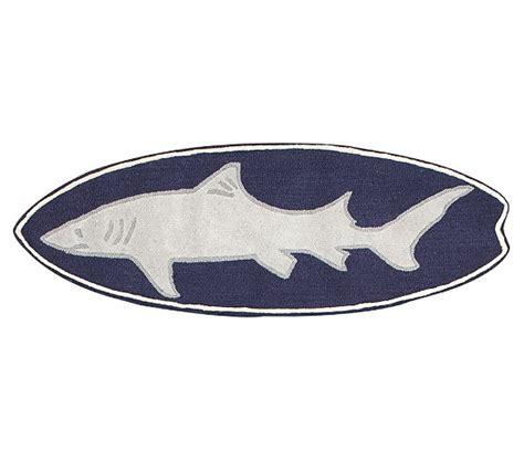 shark rug shark shaped rug pottery barn