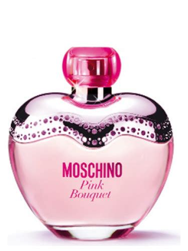 Parfume Pink by Pink Bouquet Moschino Perfume A Fragrance For 2012