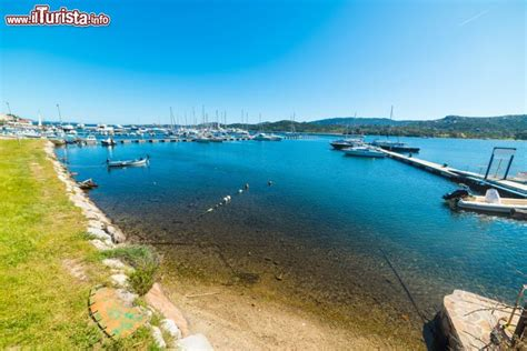 cannigione porto porto di cannigione sardegna le acque turchesi