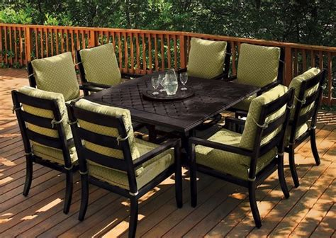 Gensun Patio Furniture Gensun Patio Furniture Prices Terrace Dining Set From Gensun Redroofinnmelvindale