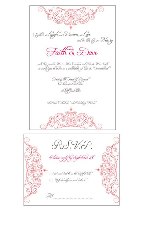 Princess Theme Wedding Invitations by Wedding Invitations Princess Invitation At Minted