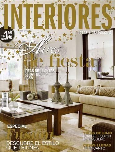 revista interiores publicidad fotoaquiler y fotorural en prensa revista