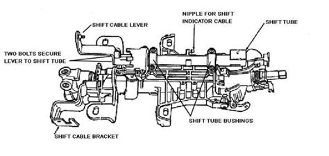solved i a 1996 crown 95 mercury grand marquis steering diagram mercury auto