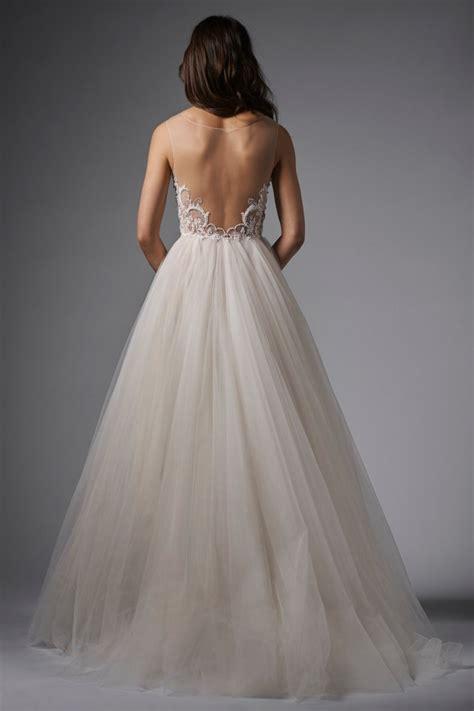 WTOO 15761 Naomi Wedding Dress   MadameBridal.com