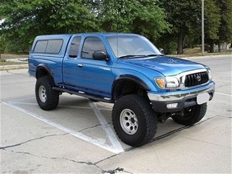 Tacoma Toyota For Sale Used Toyota Tacoma For Sale By Owner Autos Post