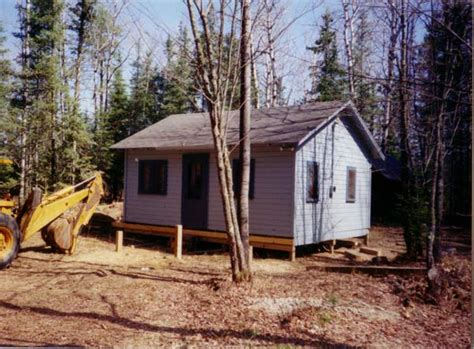 Cabins Up Mn by 420 Sq Ft Cabin In Northern Minnesota