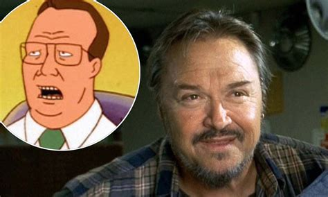 king of the hill actor dennis burkley dies at 67 dennis burkley king of the hill actor dies aged 67