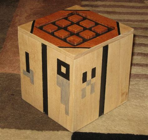minecraft crafting bench how to make a night stand in minecraft woodworking