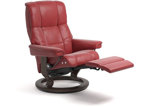 stressless leather recliners stressless 174 mayfair leather recliner legcomfort