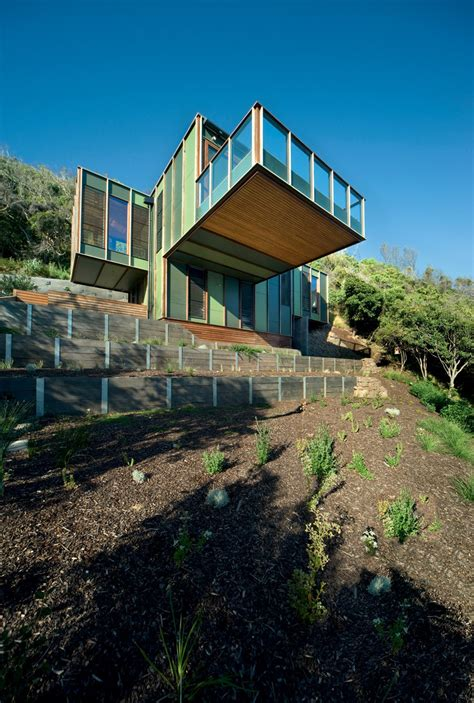 creek house separation creek house is like a treehouse perched on the