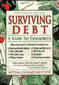 National Consumer Center Amazon Gift Card - surviving debt a guide for consumers in financial stress jonathan sheldon gary