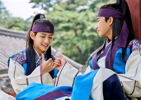 kim taehyung korean drama picture kim taehyung bts v at hwarang 170212