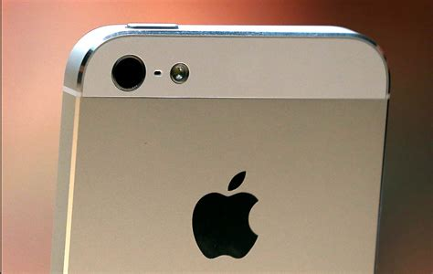 iphone 5s megapixels iphone 5s rumored to pack 12 megapixel