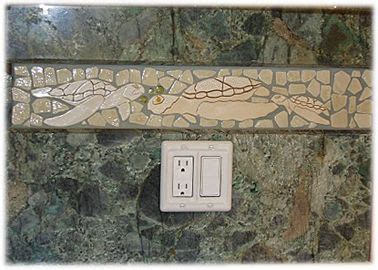 tiles with style fish decorative ceramic tile custom made tropical fish