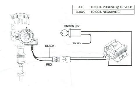 chrysler ignition module wiring chrysler alternator