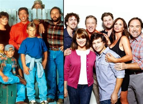 9 recent cast pics of 90s tv classics suggest