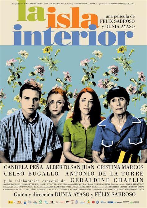 la isla interior la isla interior 2009 filmaffinity