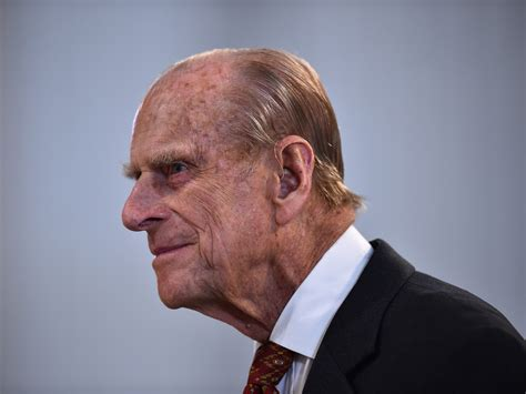 prince philip prince philip announcement in duke of edinburgh to step from in autumn