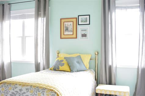 green walls grey curtains curtains accentuate the rooms in your home with classy
