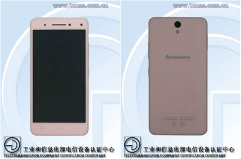 Lenovo Android Vibe lenovo s vibe s1 rumored to feature dual front cameras