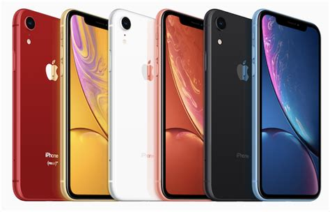 iphone xs xs max and xr 10 things you need to soyacincau