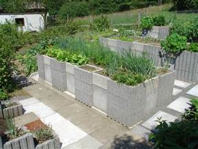 creating a raised garden bed permaculture sustainable
