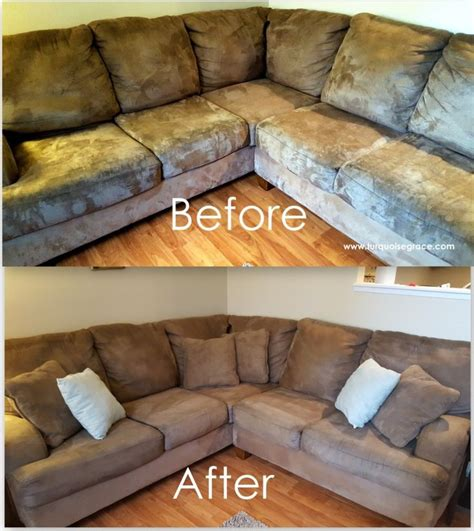 cleaning products for microfiber couch clean microfiber sofa how to clean microfiber the easy way