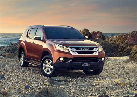 isuzu   suv  sale  australia  december performancedrive