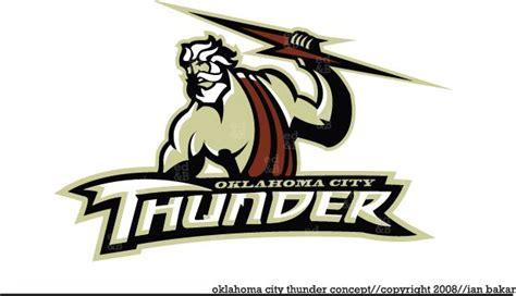 okc thunder home decor oklahoma city thunder logo 14 oklahoma city thunder concept by ian bakar art design