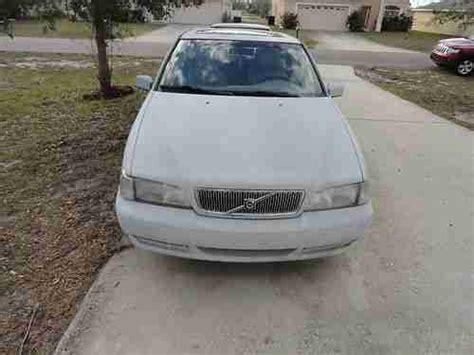 volvo s70 for sale by owner find used volvo s70 2000 model leather seat in