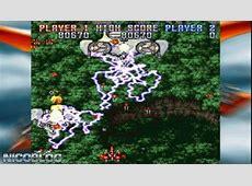 Arcade Hits: Shienryu (Major Wave Arcade Hits) (Japan-PSN ... Emulators For Psp Cfw
