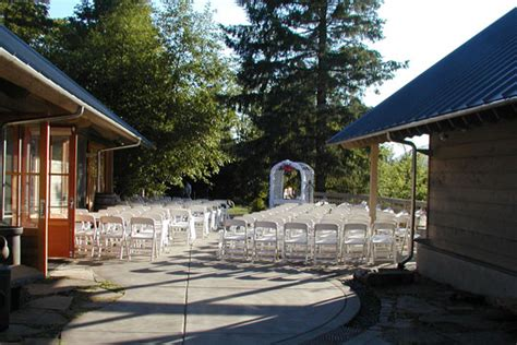 Wedding Arch Rental Seattle by Facility Rentals Seattle Utilities