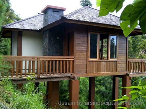 desain interior rumah dari kayu 70 desain rumah kayu minimalis sederhana dan klasik