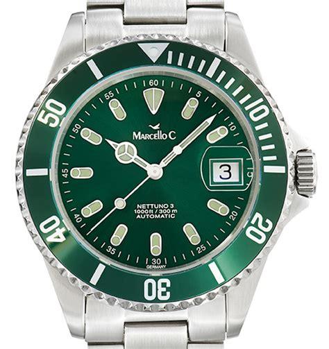 Rolex Uhr Polieren Kosten by Neu Marcello C Nettuno3 Jetzt Auch In Gr 252 N Uhrforum