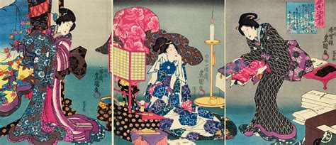 kimono pattern meanings kimono victoria and albert museum