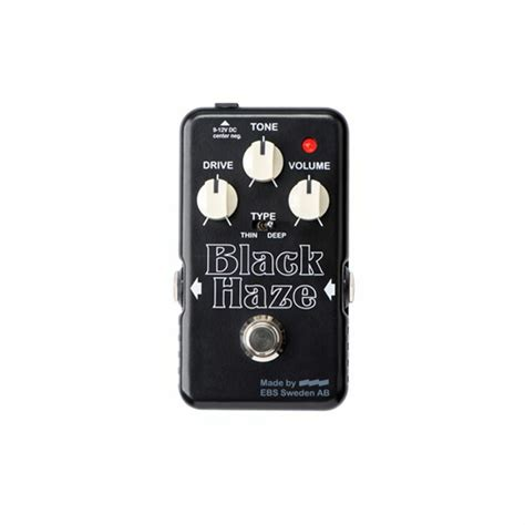Efek Bass Wler The Low Overdrive Distortion ebs black distortion overdrive pedal ebay