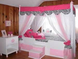 Canopy Youth Bed 20 Canopy Beds For Room Design