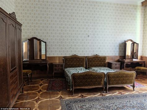 Many Rooms by Inside Joseph Stalin S Lakeside Summer Home On Abkhazia