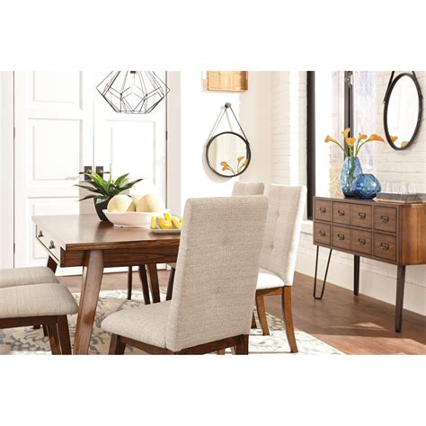 centiar dining room signature design by ashley centiar casual dining room