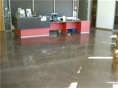 Floor Scrubbers: Using Scrubbers For Polished Concrete
