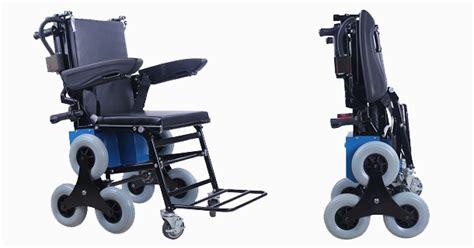 Stair Climbing Chair by Electric Stair Climbing Wheelchair Vs Wheelchair Lift