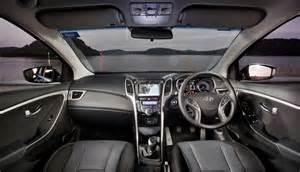 Hyundai Inside Hyundai I30 Interior Pictures Images Photos